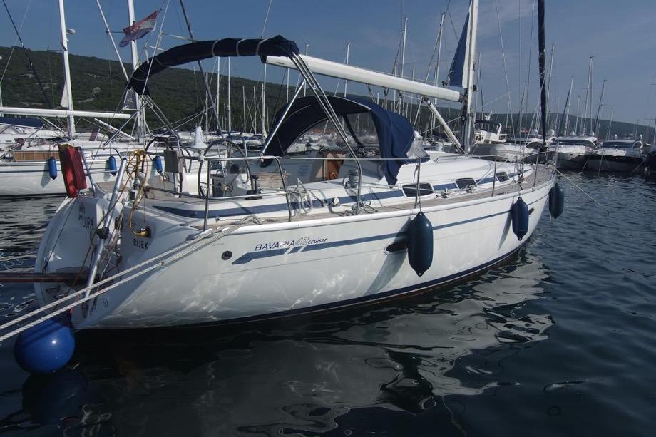 Bavaria Cruiser 42-1