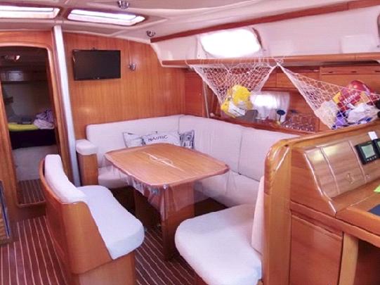 Bavaria Cruiser 42-2