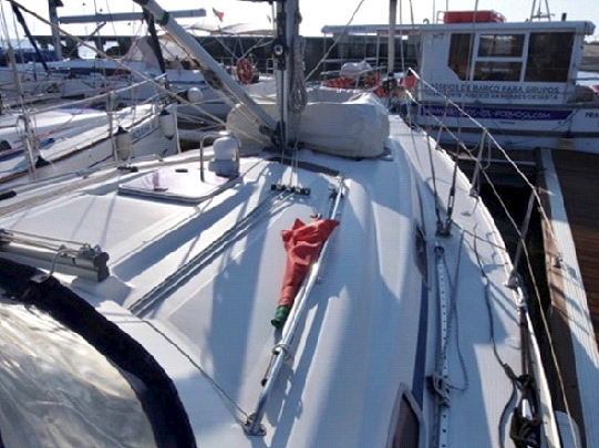 Bavaria Cruiser 42-3