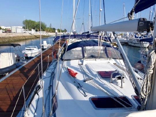 Bavaria Cruiser 42-4