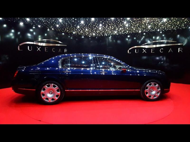 Bentley Continental-3