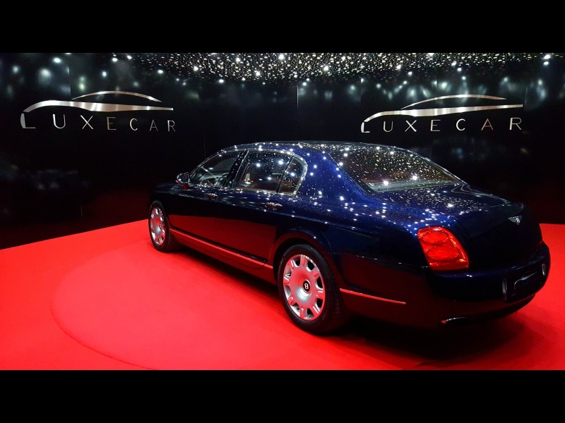 Bentley Continental-4