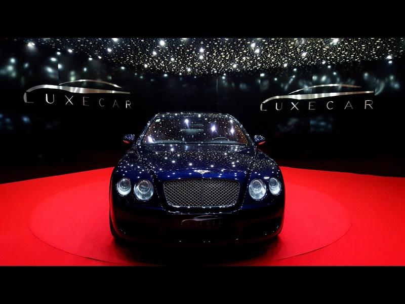 Bentley Continental-5