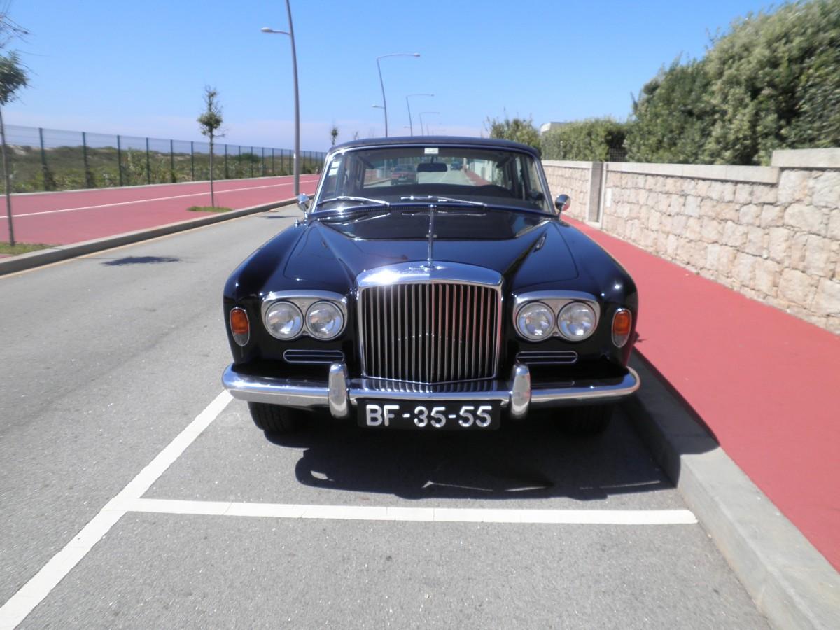 Bentley Eight T1