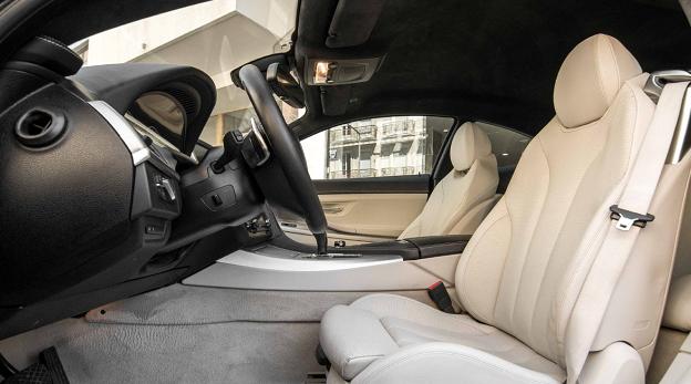 BMW (Série 6) 40D-2