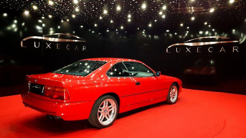 BMW (serie 8) 850CI-3