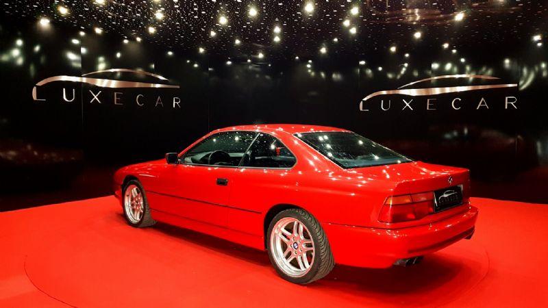 BMW (serie 8) 850CI-4