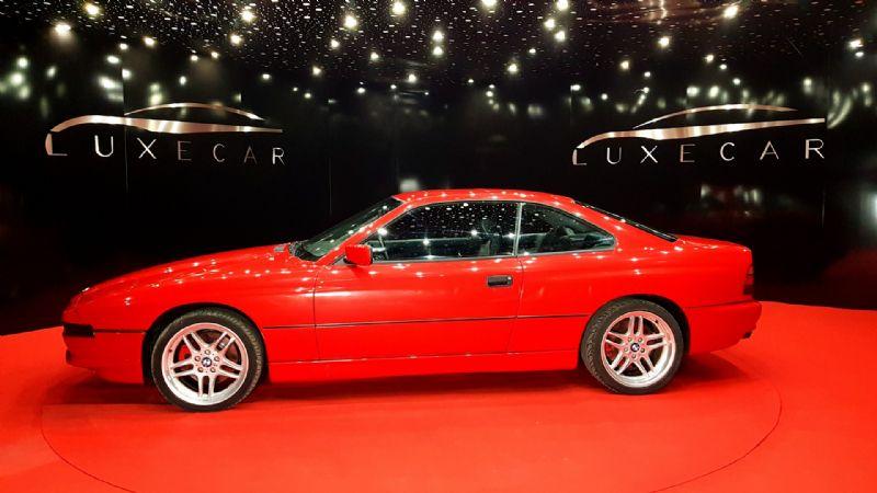 BMW (serie 8) 850CI-5
