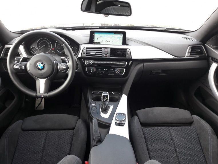 BMW 420 D Grand Coupé-1