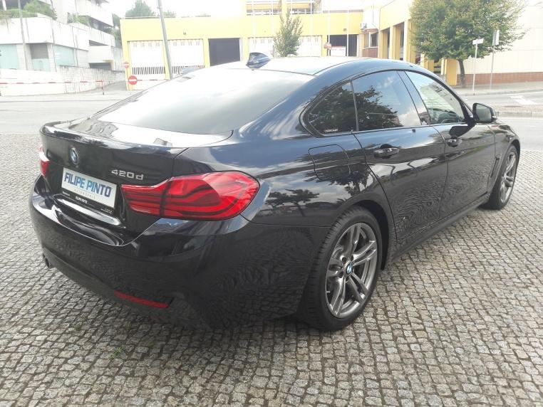 BMW 420 D Grand Coupé-3