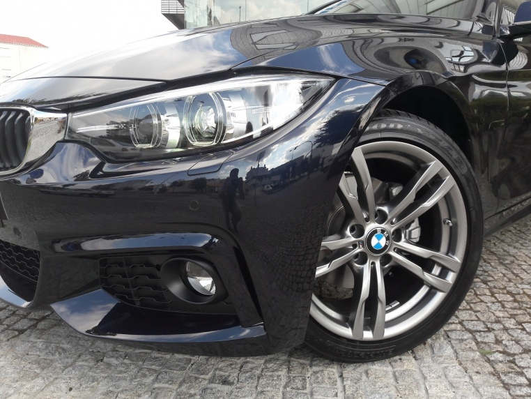 BMW 420 D Grand Coupé-4