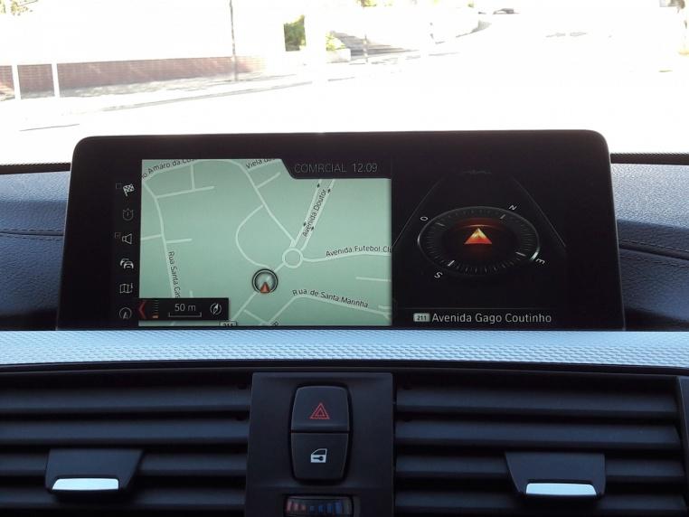 BMW 420D-1