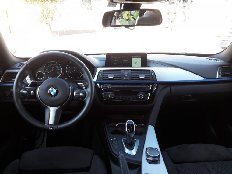 BMW 420D-2