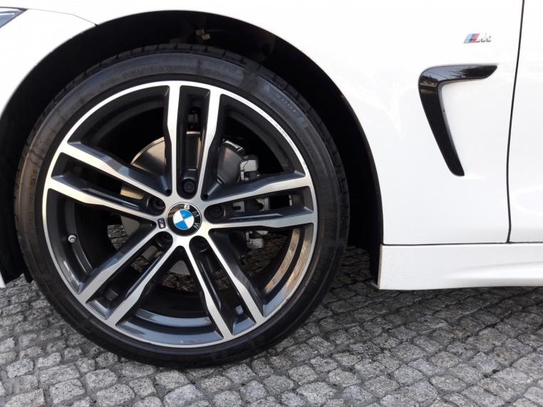 BMW 420D-3