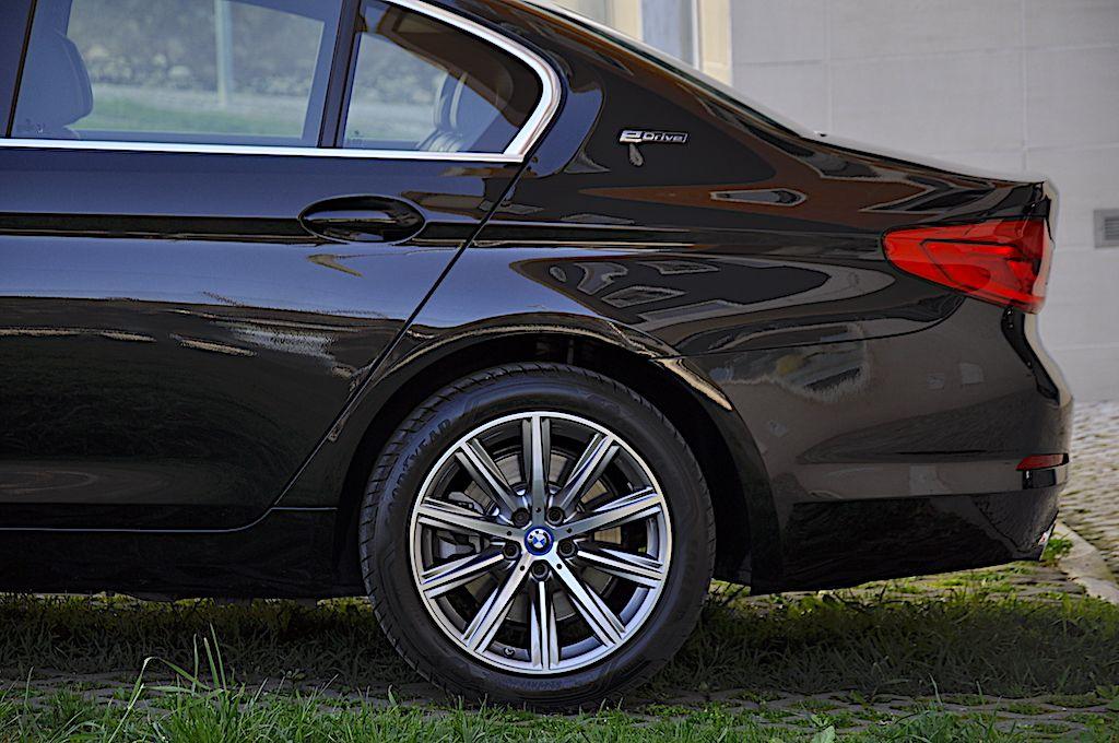 BMW 530e iPerformance Plug-In_6