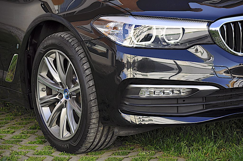 BMW 530e iPerformance Plug-In_7