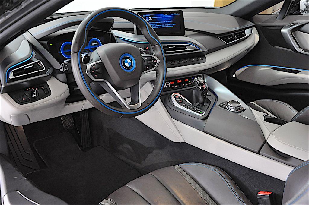 BMW I8 e-Drive-1