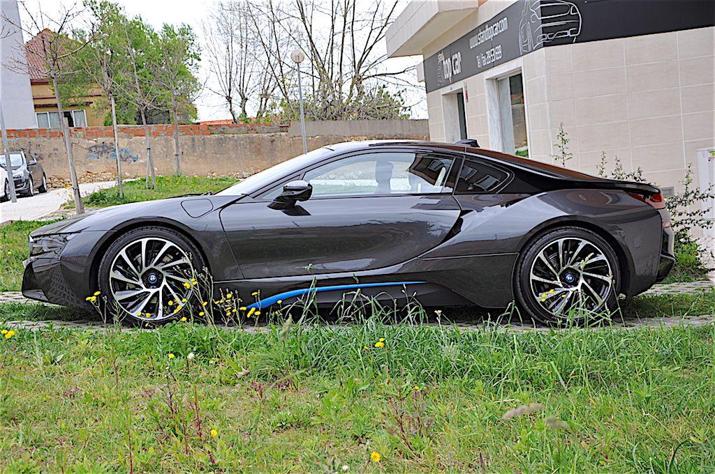 BMW I8 e-Drive-4
