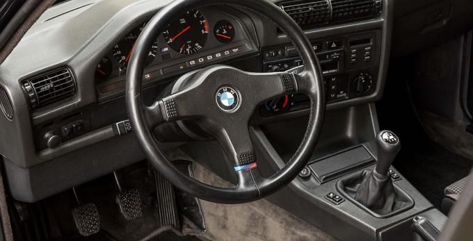 BMW M3 (E30)-1