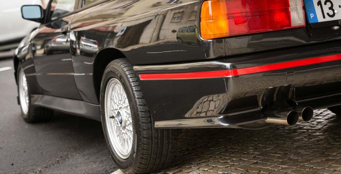 BMW M3 (E30)-2