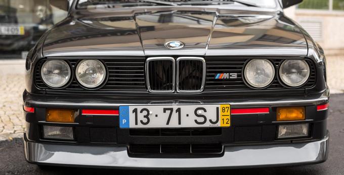 BMW M3 (E30)-4