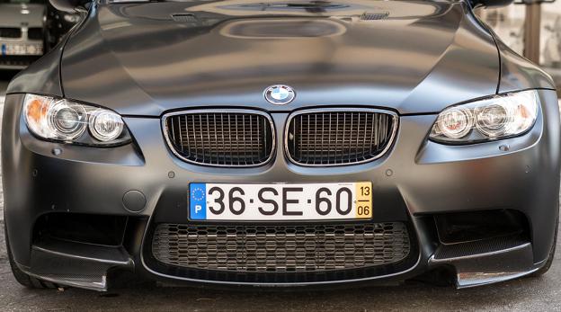 BMW M3 DTM Champion Edition-2