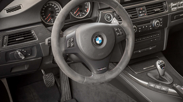 BMW M3 DTM Champion Edition-5