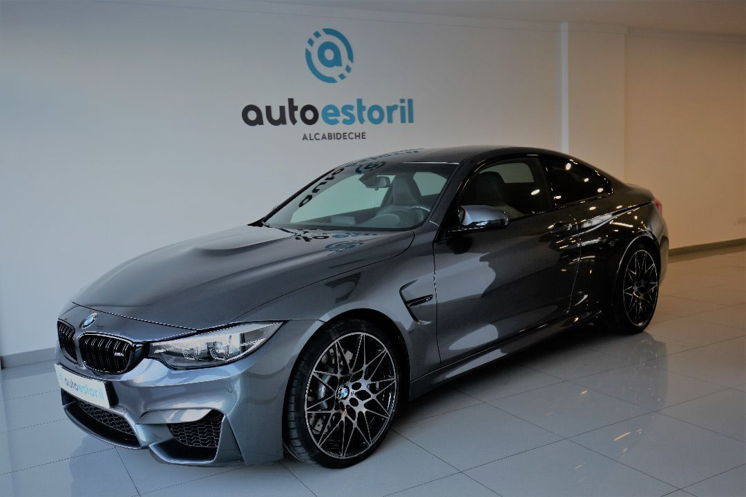 BMW M4 Competition (F82) _1