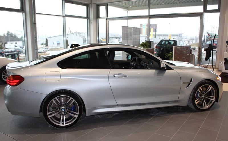 BMW M4 Coupé-2