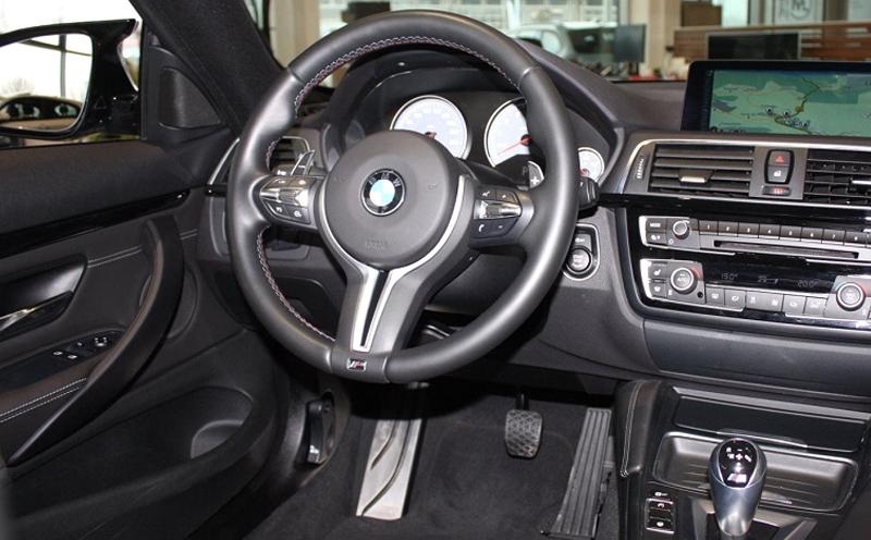 BMW M4 Coupé-3