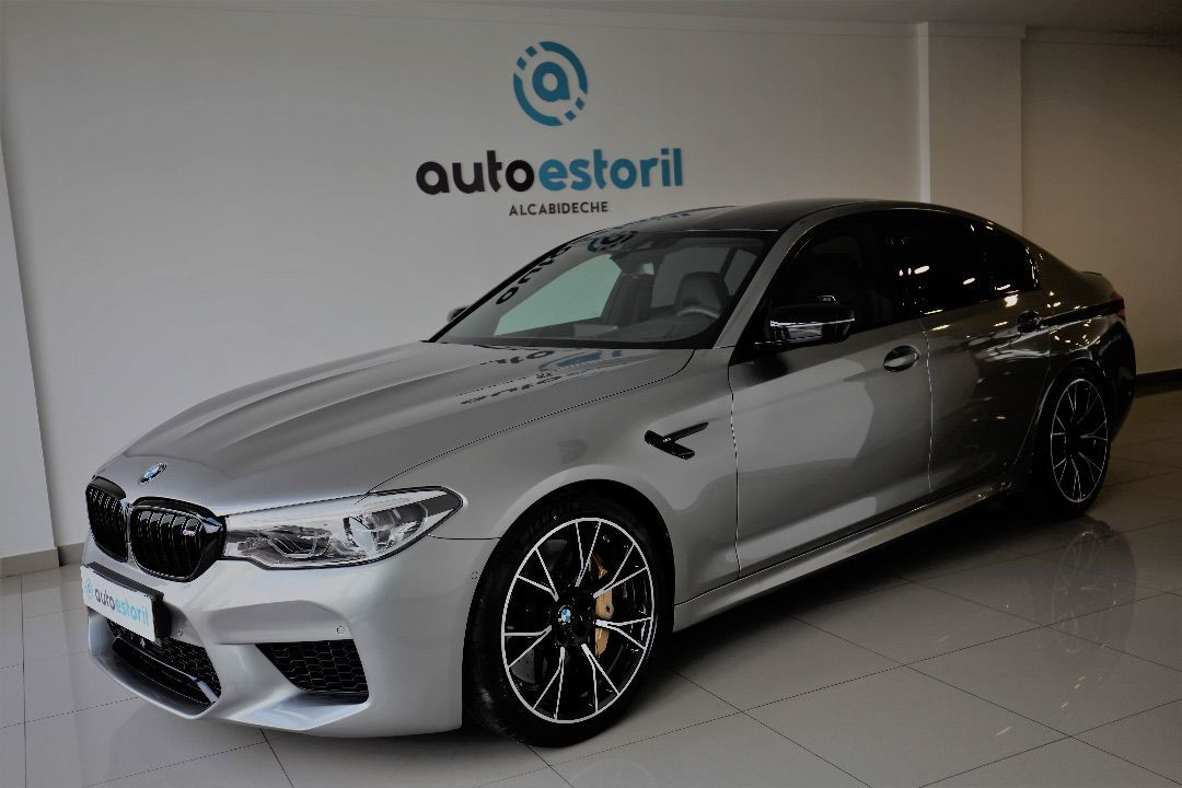 BMW M5 Competition (F90) _1