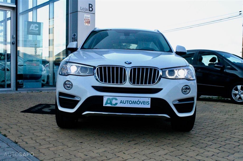 BMW X4 xDrive 20d-4