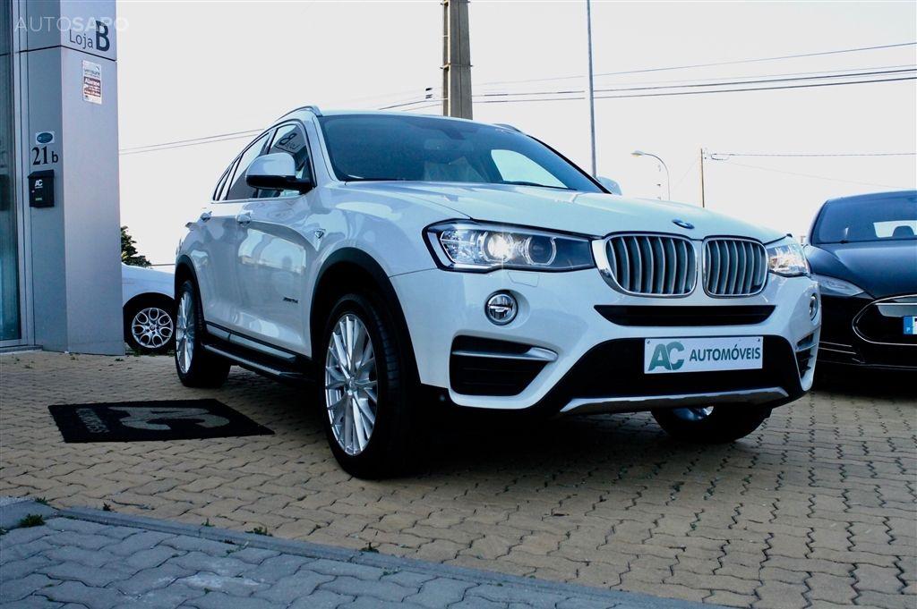 BMW X4 xDrive 20d-5