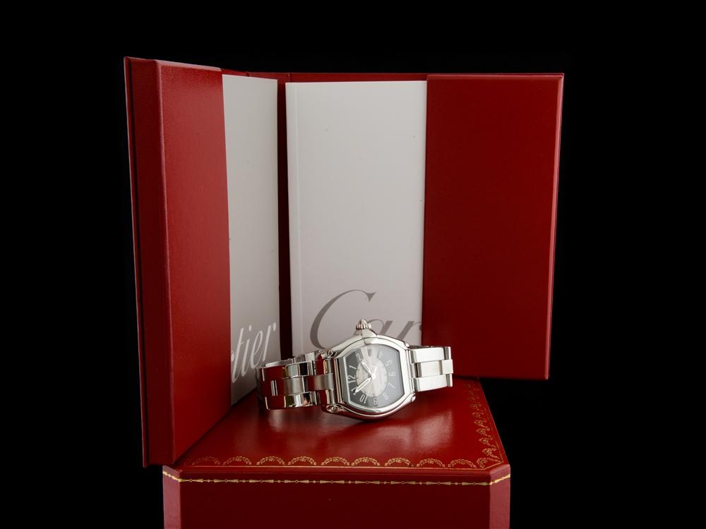 Cartier - Ref. 642302-2