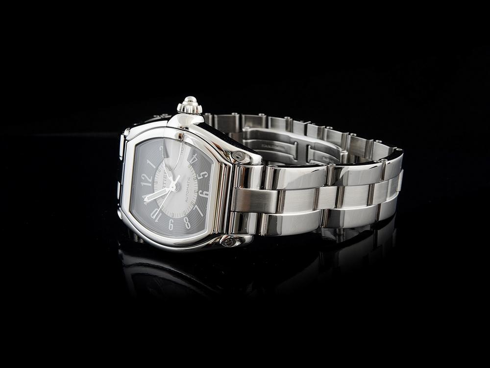 Cartier - Ref. 642302-3