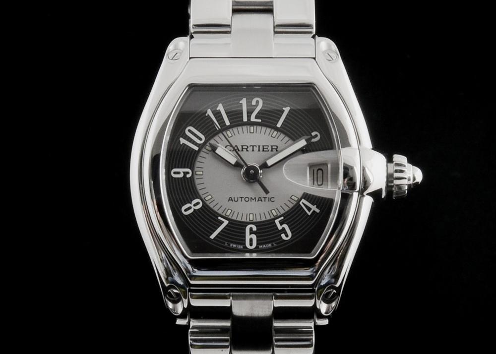 Cartier - Ref. 642302
