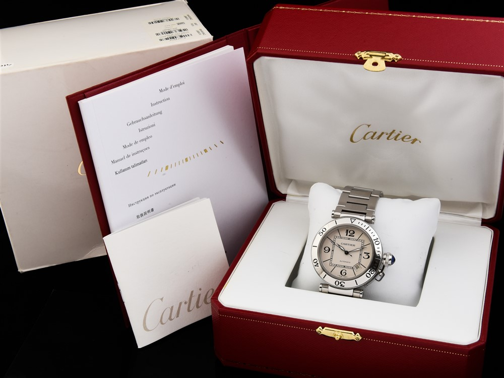 Cartier - Ref. 717001-1