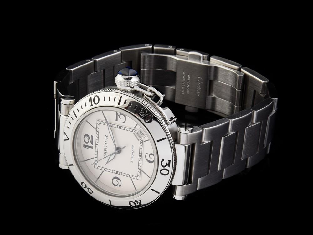 Cartier - Ref. 717001-2