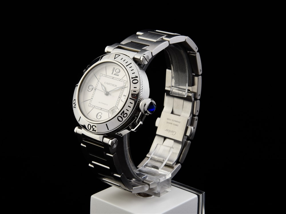 Cartier - Ref. 717001-4