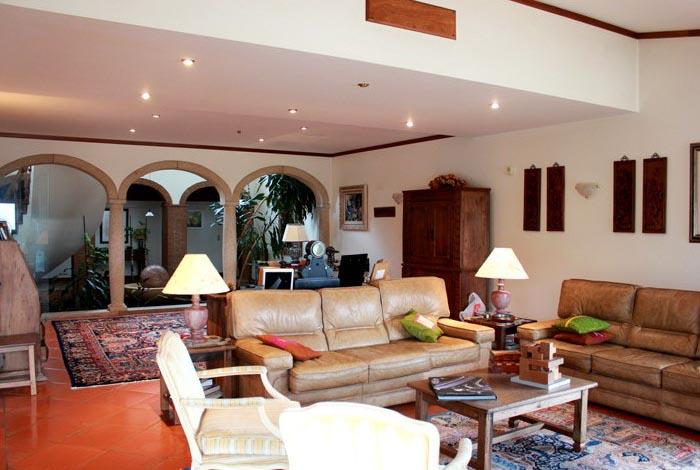 Casa de Luxo - Sintra-4