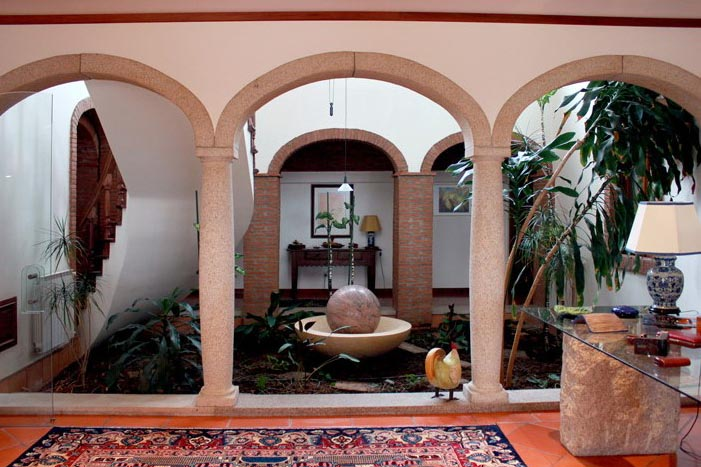 Casa de Luxo - Sintra-8