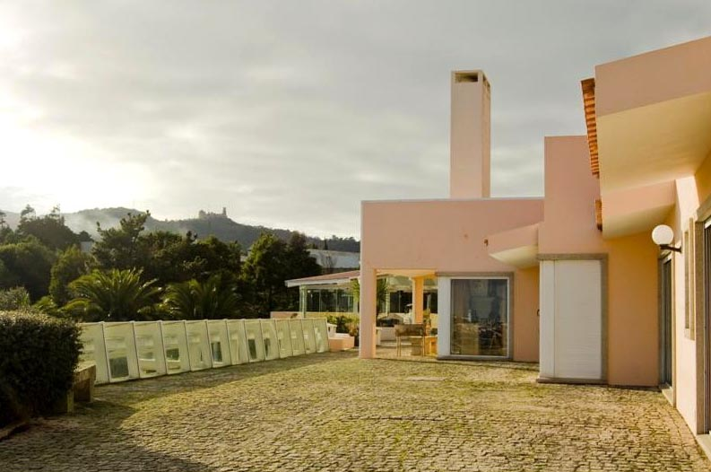 Casa de Luxo - Sintra