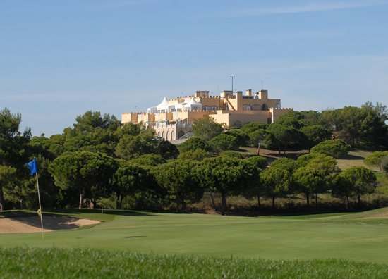 Castro Marim Golfe & Country Club-4