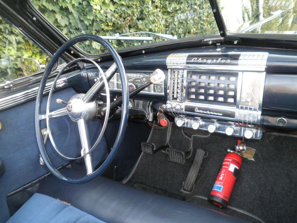 Chrysler Windsor-5