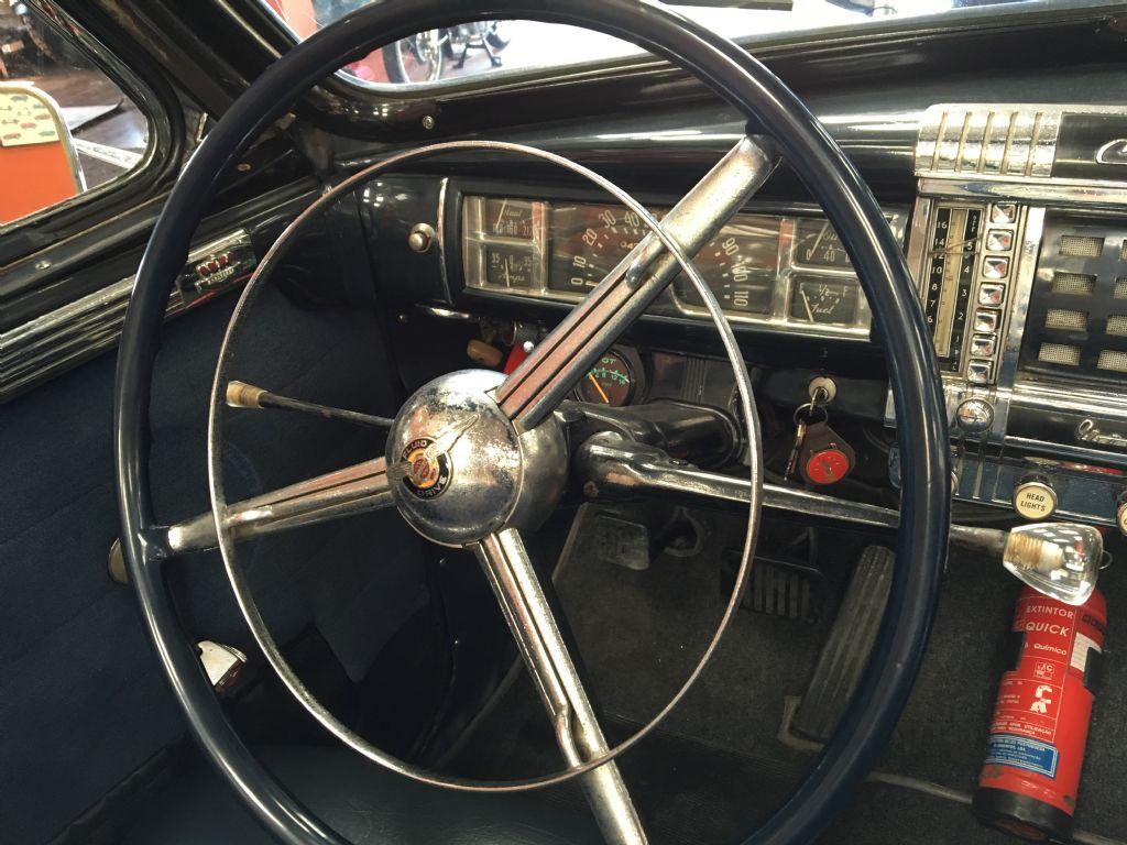 Chrysler Windsor-6