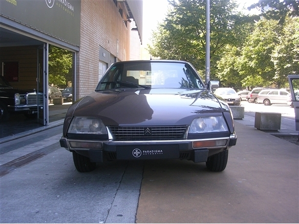 Citroen CX 2500 D Pallas-3