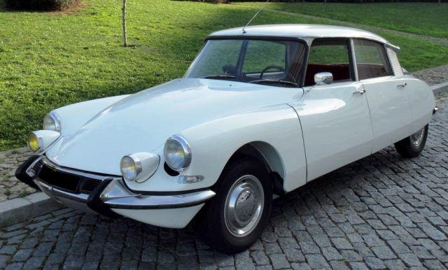 Citroën ID 19-1