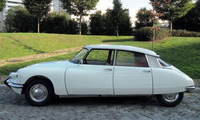 Citroën ID 19-2