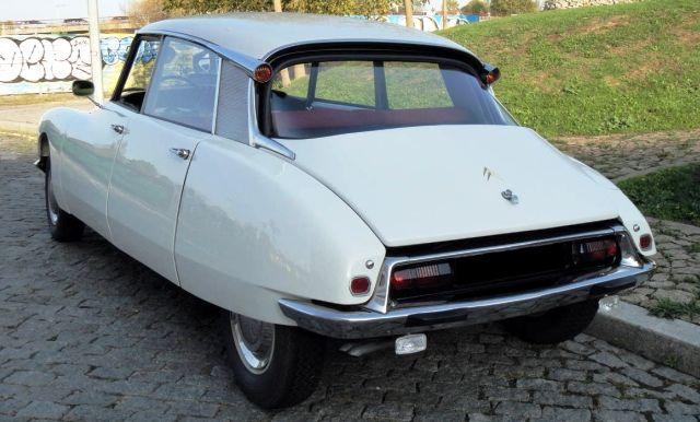 Citroën ID 19-3