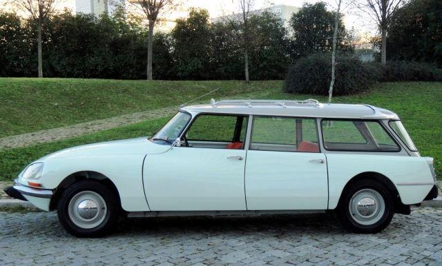 Citroën ID 21F Break-1